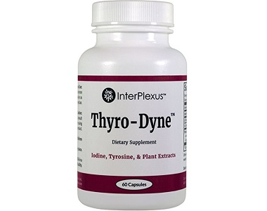 InterPlexus Thyro-Dyne Review