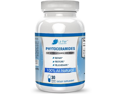Le Fair Phytoceramides Anti Aging Supplement Review