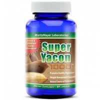 MaritzMayer Laboratories Super Yacon
