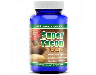 MaritzMayer Laboratories Super Yacon Review