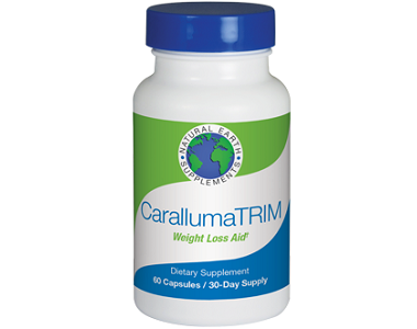 Natural Earth Supplements Caralluma Trim Review - For Weight Loss