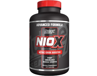Nutrex Research NIOX Review