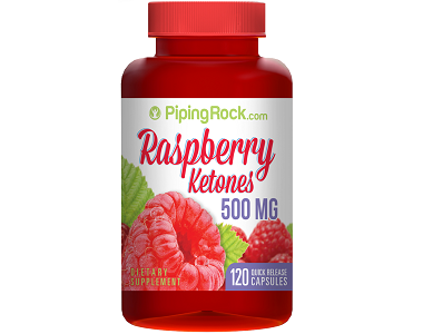 Piping Rock Raspberry Ketones For Weight Loss Review