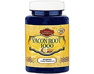 Totally Products Yacon Root Extract Review