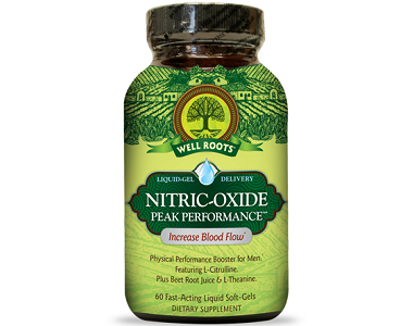 Well Roots Nitric Oxide Peak Performance Review