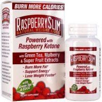 Windmill Health Products Raspberry Slim