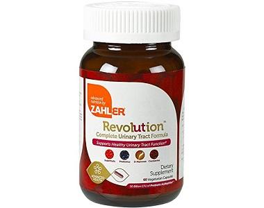Zahler UTI Revolution Review