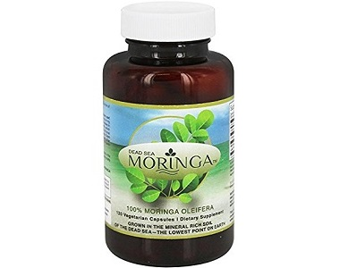 Dead Sea Moringa Review - For Health & Well-Being
