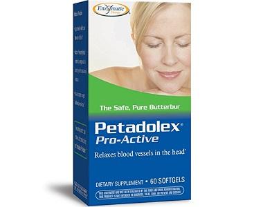 Enzymatic Petadolex Pro-Active Review