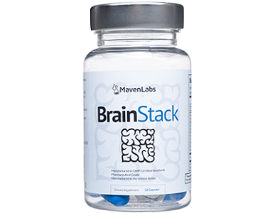 Mavenlabs BrainStack Review - For Improved Brain Function And Cognitive Support