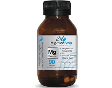 Migraine Stop Review
