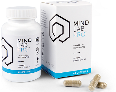 Mind Lab Pro Review - For Improved Brain Function And Cognitive Support