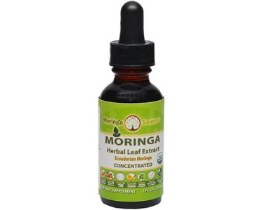 Moringa Source Moringa Extract Review - For Health & Well-Being