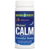 Natural Vitality Calmful Sleep