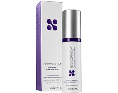 Sientra BioCorneum Scar Treatment Review