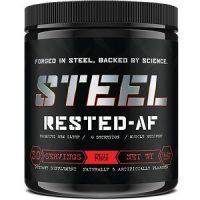 Steel Supplements Rested-AF