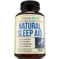 Vimerson Health Natural Sleep Aid