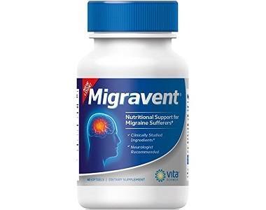 Vita Sciences Migravent Review
