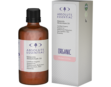 Absolute Essential Maternity Stretch Mark Oil Review