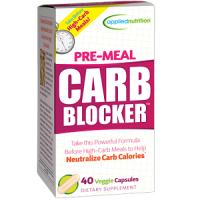 Applied Nutrition Pre-Meal Carb Blocker