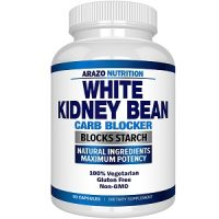 Arazo Nutrition White Kidney Bean Extract
