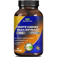 Biogreen Labs White Kidney Bean Extract