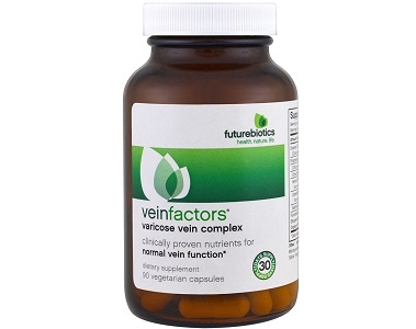 Futurebiotics VeinFactors Review