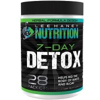 Lee Haney Nutrition 7-Day Detox