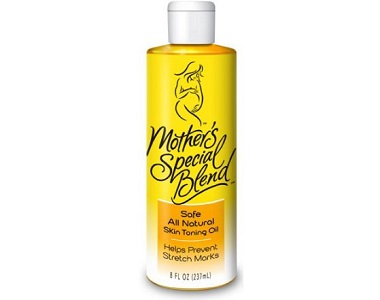 Mother's Special Blend Skin Toning Oil Review