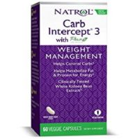 Natrol Carb Intercept 3