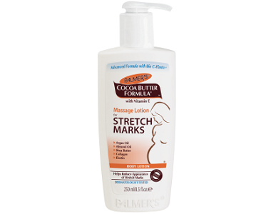 Palmer's Cocoa Butter Formula Massage Lotion Review