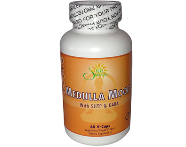 Pure Sunshine Medulla Mood Review - For Relief From Anxiety And Tension