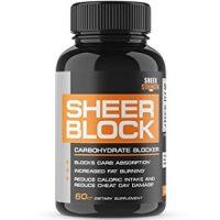 Sheer Strength Sheer Block