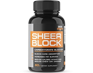 Sheer Strength Sheer Block Review - For Weight Loss