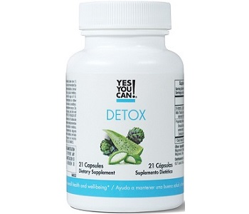 Yes You Can! Detox Review