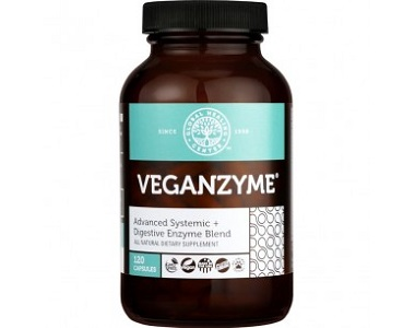 Global Healing Center VeganZyme Review