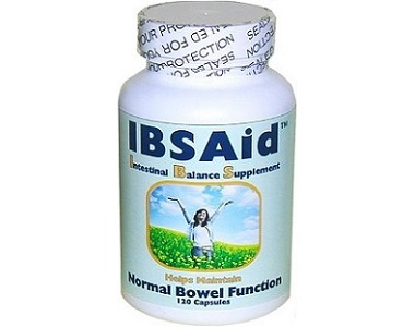 IBS Aid Review - For Increased Digestive Support And IBS