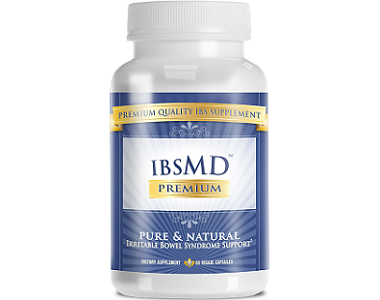 Premium Certified IBS MD Review - For Increased Digestive Support And IBS