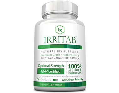 Approved Science Irritab Review - For Increased Digestive Support And IBS