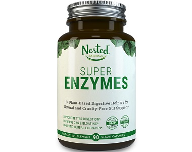 Nested Natural Super Enzymes Review