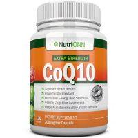 NutriONN CoQ10