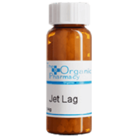 The Organic Pharmacy Arnica/Cocculus 30c Jet Lag