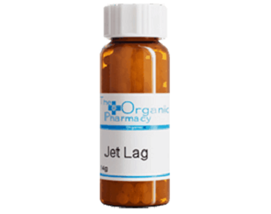 The Organic Pharmacy Arnica/Cocculus 30c Jet Lag Review - For Relief From Jetlag