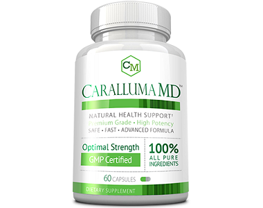 Approved Science Caralluma MD Review - For Weight Loss