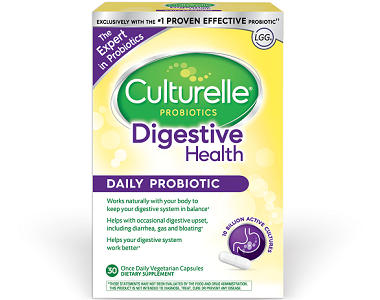 Culturelle Digestive Health Daily Probiotic Review