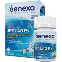 Genexa Jet Lag Rx