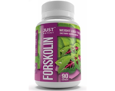 Just Potent Forskolin Review