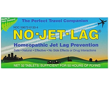 No Jet Lag Review