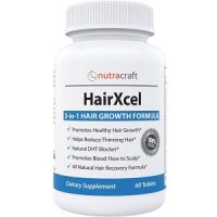 Nutracraft HairXcel