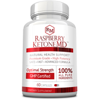 Raspberry Ketone MD